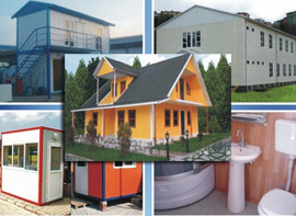 Monoblock Containers & Container Constructions